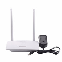 Wholesale PIXLINK Wireless WIFI Router WI FI Repeater Extender Home Network b g n RJ45 Ports Wilreless N Mbps LV WR07