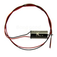 batteries wheelchair - DreamFly Bolt MCPX RC Helicopter Spare Parts Tail Motor BOH3592 SS parts painting motor wheelchair