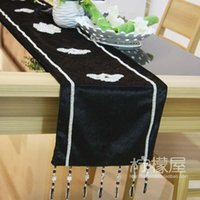 bamboo fiber processing - The manual processing of fleece crystal diamond stone pendant desk bed cloth s modern fashion decoration