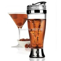 Wholesale New Arrival Electric Milk Chocolate Mixing Bottle Moo Mixer Automatic stainless steel Coffee Stirring Cup