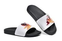 Wholesale Summer Women s Slippers Casual Slides Women Sandals Flat Sandals Flip Flops Open Toe Beach Shoes Sapatos Feminino
