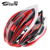 Wholesale new bicycle helmet high quality mountain biking helmet outdoor sports safety helmet
