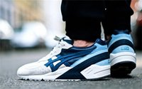 asics gel shoes - Asics KITH x Asics Gel Sight Men Women Running Shoes Top Quality Cheap Training Authentic Lightweight Sport Shoes Size