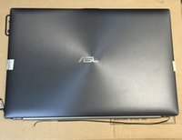 Wholesale 95 NEW original touch screen LCD Assembly The top half ForAsus Ultrabook UX31E inch display laptop