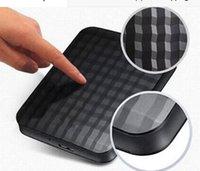 Wholesale TB M3 Portable External Hard Drive USB quot TB hard disk Black