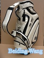Wholesale Best Quality Golf Cart Bag BV Vokey spin milled White Color Golf Standard Bags Clubs