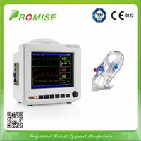 Wholesale Real time S T segment analysis patient monitor