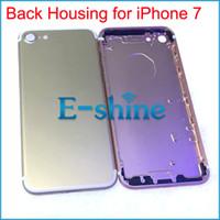 alluminum bar - Alluminum Housing Back Battery Door Replacement Parts For iPhone Plus Colors