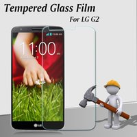 Wholesale 0 mm Premium Tempered Glass For LG Bello D337 D331 G3 Stylus G Stylo G4 mini G3 mini Screen Protector Film For LG Stylus LS775