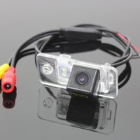 Wholesale For Audi A3 car Rear View Camera Back Up Parking Camera HD CCD Night Vision new