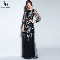 Designer summer maxi dresses uk