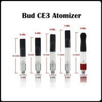 Wholesale 2016 Bud CBD Touch CE3 Bud Touch Vaporizer Cartridge Bud Atomizers ml