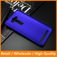 asus cellphone - Newest Cellphone Case Hard PC Plastic Matte Case for Asus Zenfone Phone Case ZE551KL Case