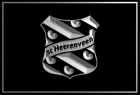 Wholesale FBHL Heerenveen SC Club Logo LED Neon Light Sign Cheap sign High Quality sign up