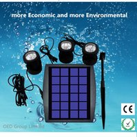 Wholesale Environmental and Economic Solar LED Aquarium Light W With Waterproof IP68 used for Swimming Pool underwater or Fountain