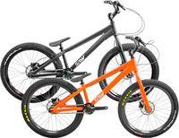 Wholesale SAW quot Complete Street Trial Bike Jump BIke Inspired Danny MacAskill Hydraulic rim Disc brake ECHOBIKE Tryall BMX KOXX Try All Rockman