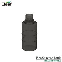 Wholesale Eleaf Pico Squeeze Bottle with ml Capacity Compatible with Pico Squeeze Box mod