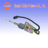Wholesale Fast shipping stop solenoid SA