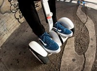 Wholesale Xiaomi No Balance Upgraded Version Type Two Wheel Mobility Electric Skywalker Board Hoverboard Scooter