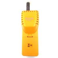 Wholesale AZ7755 CE certification Digital CO2 Meter tester Handheld Analyser CO2 Temp RH Meter AZ