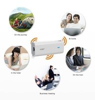 Wholesale Wireless Router WIFI Router R1 in HAME Portable mAh Battery Powered G