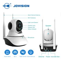 Wholesale 4 X HD P IP Security Camera System with APP support WiFi Network Security Video Monitor Support up to G TF card