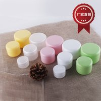 empty lotion bottles - 20g g g Refillable Bottles Plastic Empty Makeup Jar Face Cream Lotion Cosmetic Container