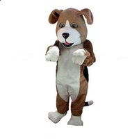 beagle dogs pictures - Beagle Dog Mascot Costumes Cartoon Character Adult Sz Real Picture