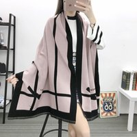 Wholesale Fashion Wool Winter Scarf Women Scarf Thick Luxury Brand Shawls and Scarves for Women Imitation Cashmere Pashmina Scarf