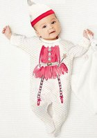 bebe long sleeve - new autumn Cool baby boy girl clothes original Long sleeve one piece baby romper newborn clothes roupas de bebe