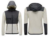 achat en gros de les femmes de vêtements de plein air à capuchon-2015 Nouveau Hommes Veste d'hiver Veste à capuche en plein air à l'épreuve du vent Vestes de ski chaud Veste de manteau de qualité supérieure Mix