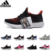 Cheap Adidas Originals Yeezy Ultra Boost 2016 Casual Men's & Women's Shoes Sneakers Cheap Oringinal Running Brand Fashion 13 Colors Discount