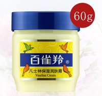 Wholesale Hot Sale The classic Of The Chinese PENCHAOLIN The Other name is BAIQUELING Moisturizing Vaseline Cream g Anti chapping Nourishing