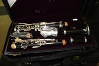 Wholesale Artist YCL CSV Custom Professional Bb Clarinet BRAND NEW QuinnTheEskimo
