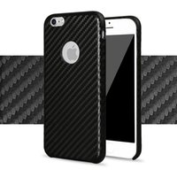 abs carbon - Carbon fibre For iphone7 Plus Samsung Note7 Holster Pouch Leather PU Mobile Cell Phone Cases Covers Smartphone Slim Retro luxury S7 Edge gs