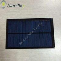 DIY small solar panel - 30pcs Epoxy Resin Small Size Solar Panel V mA mm