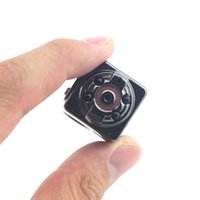 Wholesale HD Super Ultra Smallest Mini go pro Camera SQ8 Camcorder Video Recorder p DVR support TF card Quality Goods