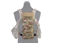 Wholesale Camelbak Hydration Bladder Pack LBT2649E Style L Hydration Back Panel MC500D Camouflage Pack Multifunctional Outdoor Package