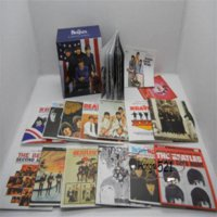 beatles albums - New amp Seal The Beatles The U S Albums CD13 Disc Se seal wall