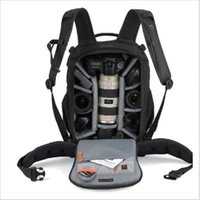 Wholesale New Lowepro Flipside AW DSLR Camera Photo Bag Backpack with All Weather Cover for Canon Nikon Sony