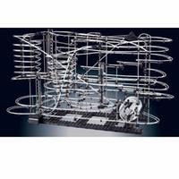 Wholesale SpaceRail Level mm Rail DIY Spacewarp Erector Set Funny Building Kit Educational Roller Coaster Toys NO