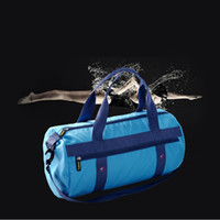 Wholesale Waterproof Dry Wet Separation Depart Outdoor Sports Handbag