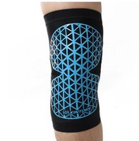 Wholesale Knee Pads Colorful Knee Pads Elasticity Comfortable Single loaded Fahion safety