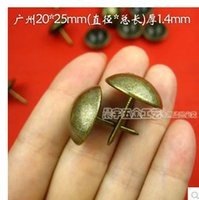 antique upholstery tacks - 20 mm antique bubble nails sofa decorative upholstery tacks bubble nail chart pattern
