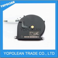 Wholesale Cooling fan for Apple MacBook Air quot MC505 MC506 A1370 cpu fan MG50050V1 CO1C S9A A1370 cooling fan Year
