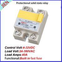 Wholesale auto voltage adjust SSR SSR F DA