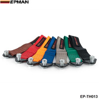 Wholesale EPMAN NEW EP Universal Towing Ropes tow strap orange blue green red black brown gray EP TH013