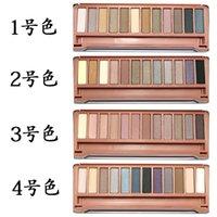 artist logos - Professional Makeup for makeup artist eye shadow color matte natural eye shadows no logo customization send by DHL