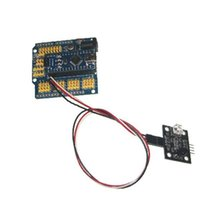 Wholesale Nano I O Expansion sensor Shield For Arduino UNO R1 Nano B00307 CADR
