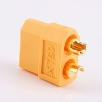 Wholesale NEW XT60 Male Female Bullet Connectors Plugs For RC LiPo Battery